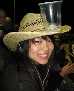 Taiwanese Rodeo Action; El Caballo, Australia