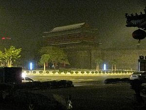 Xi'an's south gate