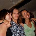 Yana, Irina and Yulia.  My three russian wives...