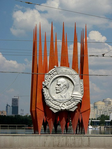 Lenin's Toothpicks